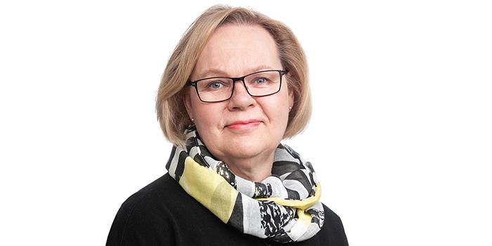 Lindstedt Tiina | Kokoomus Kaarina