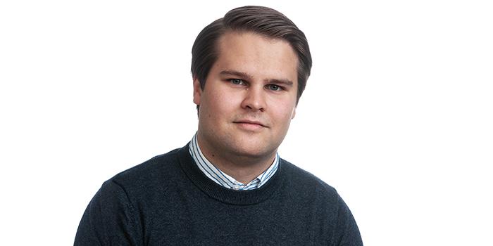 Lintusaari Olli | Kokoomus Kaarina