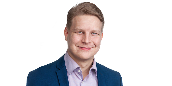 Mäki Atte | Kokoomus Kaarina