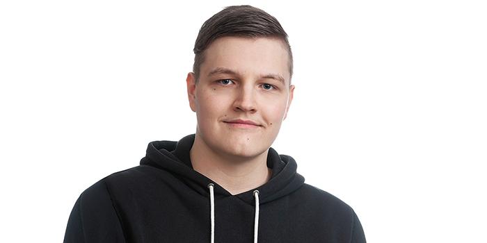 Paju Petteri | Kokoomus Kaarina