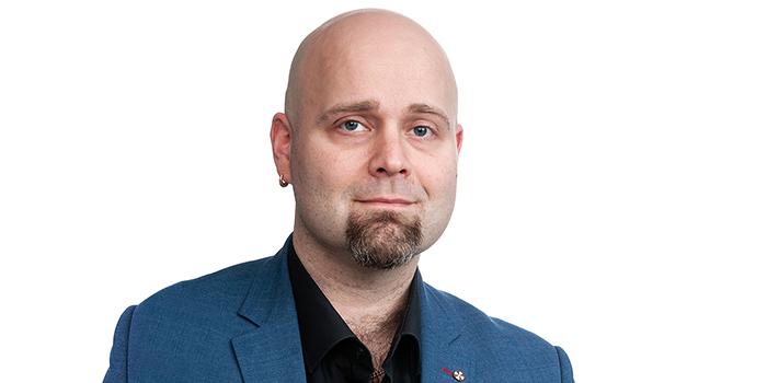 Sankari Johannes | Kokoomus Kaarina