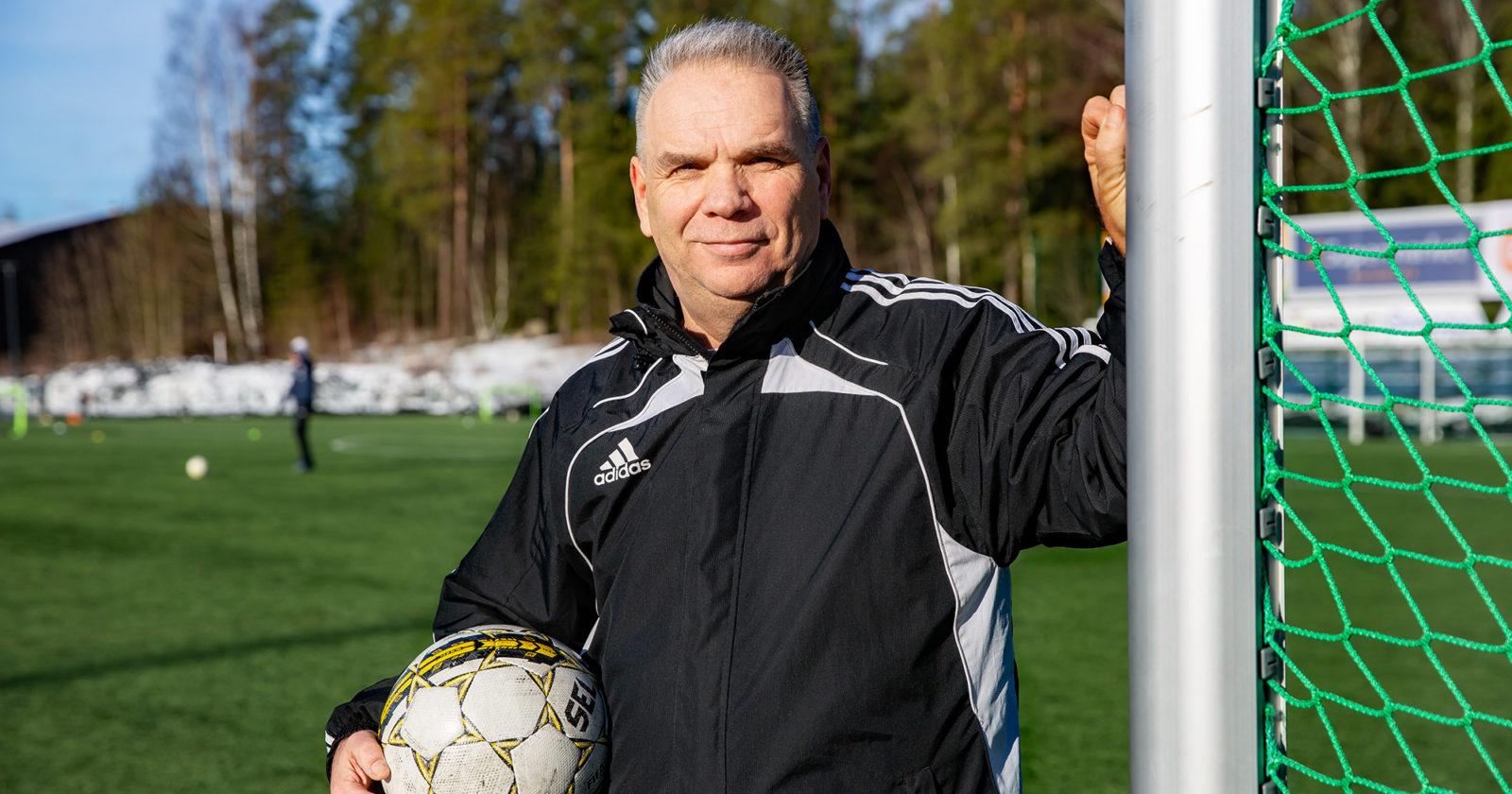 Matti Raho - Kokoomus Kaarina