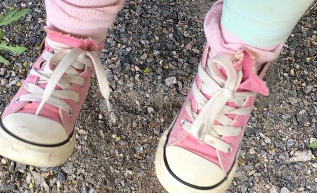 Blogi - Kaarinasta puuttuu lasten palveluseteli